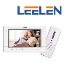 Wideodomofon LEELEN JB305_V34/No9. Wodoodporny